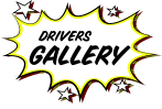 gallery drivers`