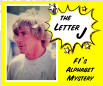 F1`s AlphabetMystery the ` J Letter ,