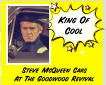 King OfCool Steve McQueen CarsAt The Goodwood Revival
