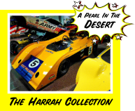 A Pearl In The  Desert The Harrah Collection